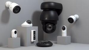 Ubiquit Video - Keuze IP-camera's - Keysoft-Solutions