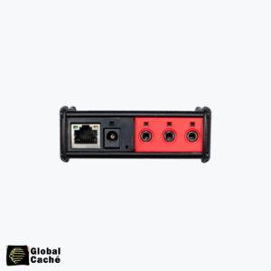 Product: IP2IR-P - Global Caché iTach IP2IR POE . Verkocht door Keysoft-Solutions - Hoofdafbeelding
