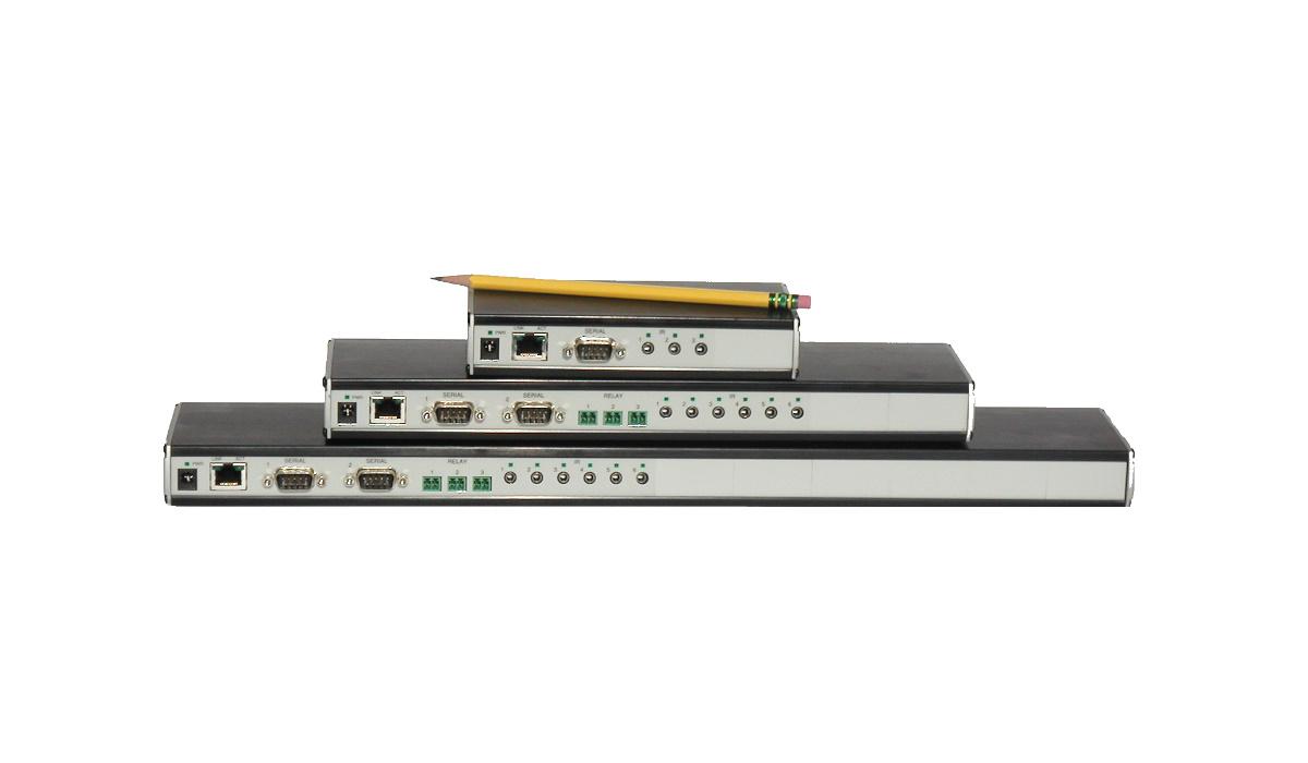 Global Caché GC-100 - Keysoft-Solutions