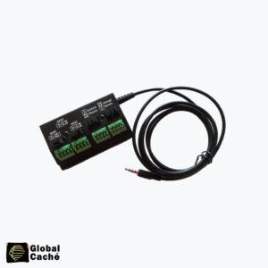 Product: FLC-RS - Global Caché Flex Relay en Sensor kabel. Verkocht door Keysoft-Solutions - Hoofdafbeelding