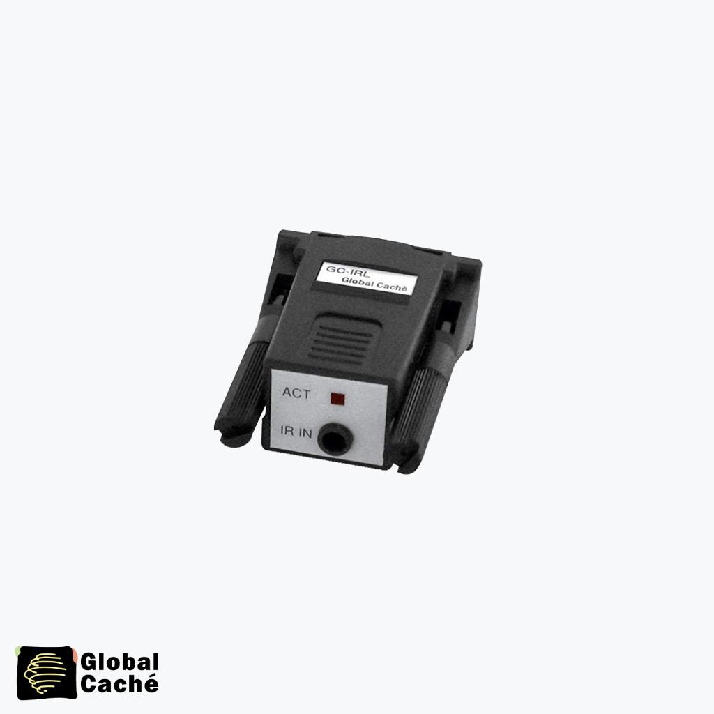 Product: GC-IRL - Global Caché IR Learner. Verkocht door Keysoft-Solutions - Hoofdafbeelding