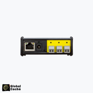 Product: IP2CC - Global Caché iTach IP2CC. Verkocht door Keysoft-Solutions - Hoofdafbeelding